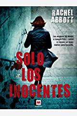 Solo los inocentes (Mistery Plus) (Spanish Edition) Kindle Edition