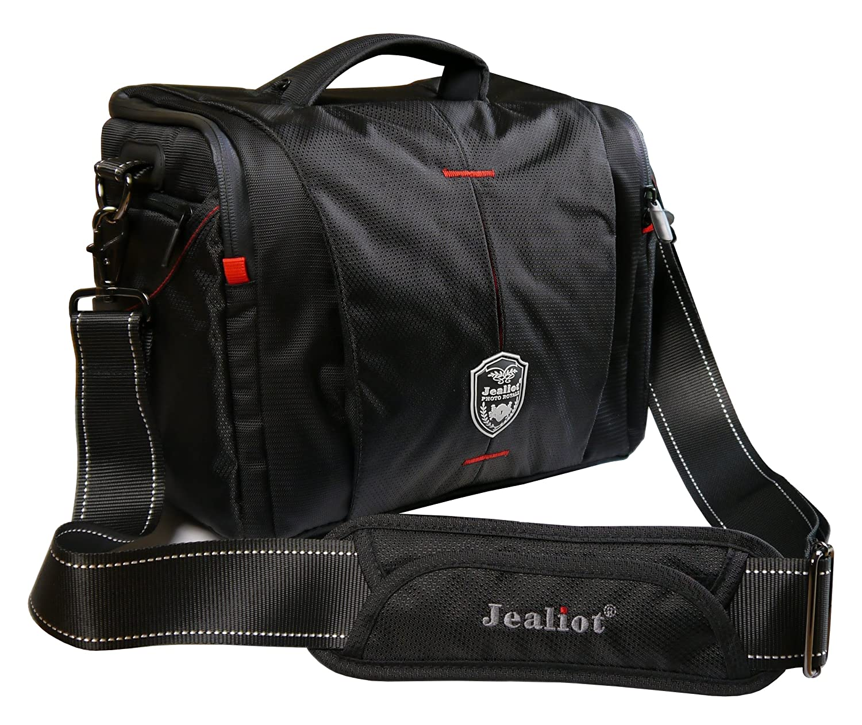 Jealiot - Funda para cámara réflex digital Canon EOS 4000D ...