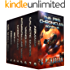 The Pike Chronicles Books 1-8 - A Space Opera Adventure