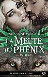 Tao Lukas: La Meute du Phénix, T6