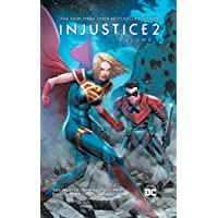 Injustice 2 Vol. 3