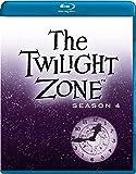 The Twilight Zone: Season 4 [Blu-ray]