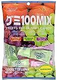 Kasugai Gummy Mix