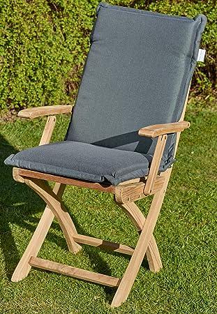 Destiny - Fregadero para silla plegable Uni gris para baja ...