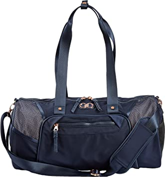 6a96e69606 CALIA by Carrie Underwood Rolled Duffle Bag