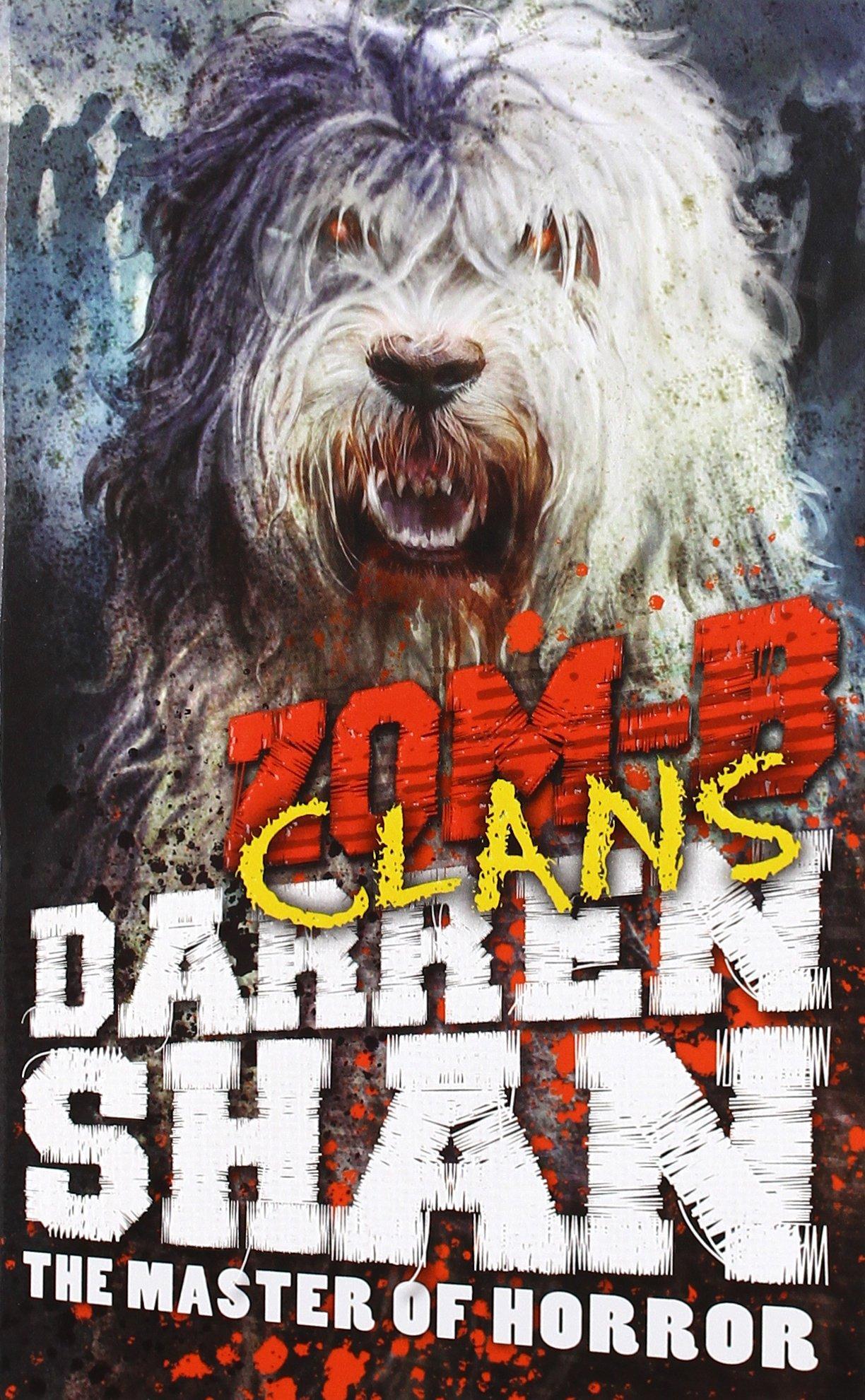 ZOM-B Clans pdf epub