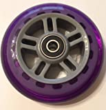 Healthrider Aire Strider E60 Elliptical Ramp Wheel Model Number HREL59930 Part Number 205979
