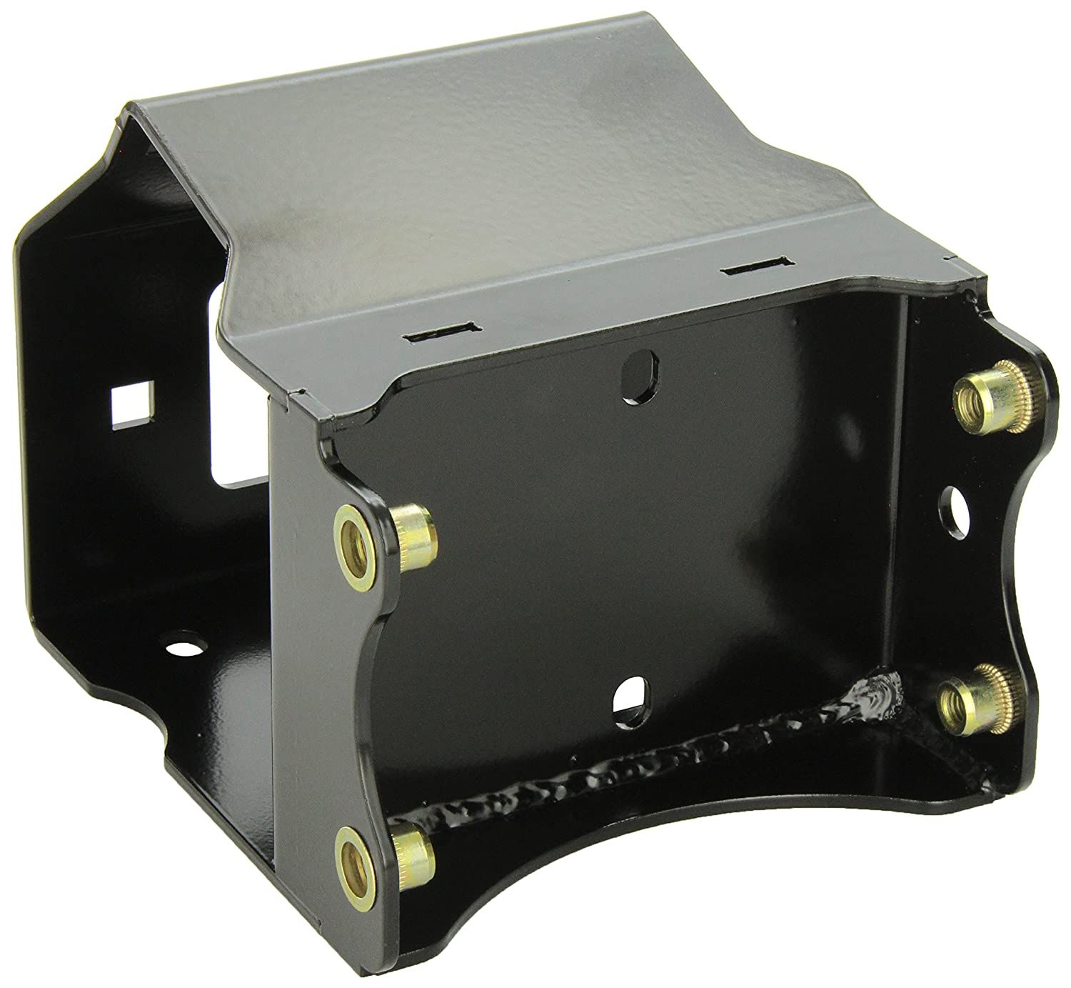 Kfi Products 100740 Winch Mount For Polaris Sportsman Xp Wiring Diagram In Addition As Well 570 Automotive