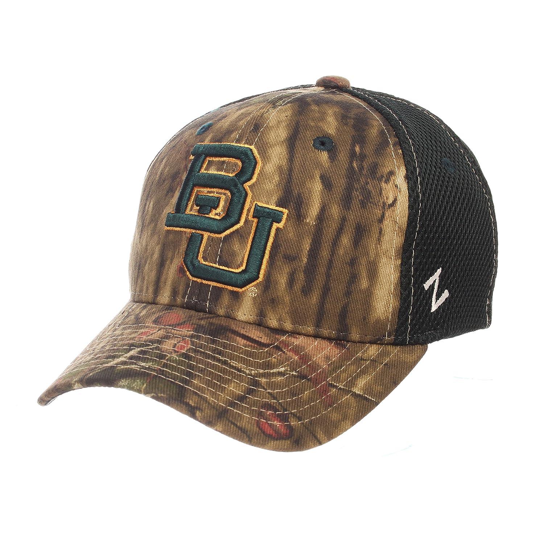 Zephyr NCAA Mens Terrain Hat