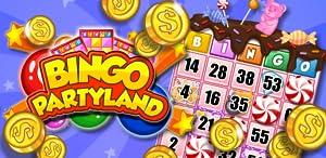 Bingo Partyland by Kingsify LLC