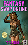 Fantasy Swap Online: A Gender Swapped LitRPG Adventure (Fantasy Swapped Online Book 1) (English Edition)