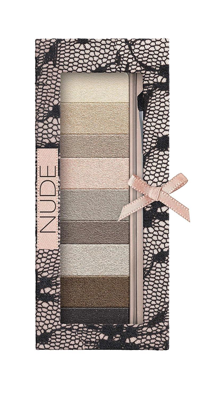 Physician's Formula Shimmer Strips Custom Eyeshadow Palette (Nude)