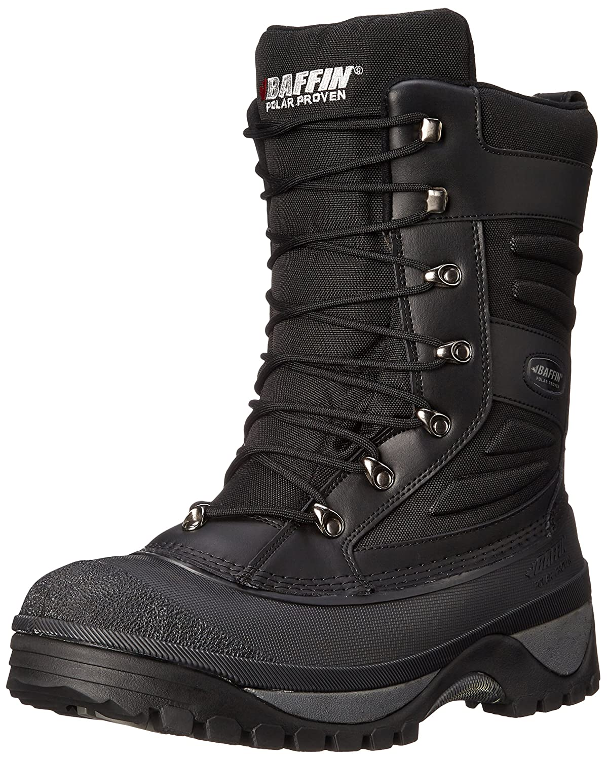 Amazon.com | Baffin Men's Crossfire Winter Boot | Snow Boots