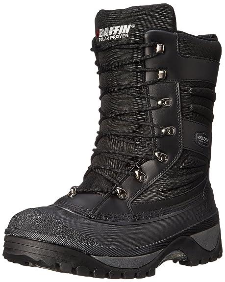 5e1e64f0aa7 Baffin Men's Crossfire Snow Boots