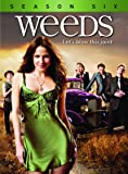 Weeds: The Complete Sixth Season