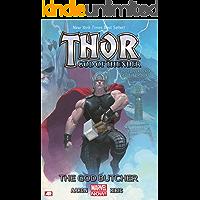Thor: God of Thunder Vol. 1: The God Butcher (English Edition)