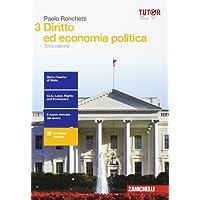Diritto ed economia politica. Per le Scuole superiori. Con aggiornamento online: 3