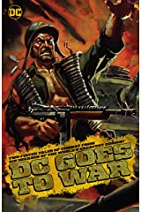 DC Goes to War Kindle Edition
