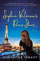 Sophie Valroux's Paris Stars Kindle Edition