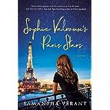 Sophie Valroux's Paris Stars