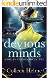 Devious Minds: A Shelby Nichols Adventure