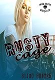 Rusty Cage (Rawlins Heretics MC Book 1)