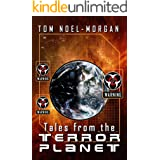 Tales from the Terror Planet (Commonwealth of Planets Book 2)