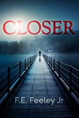 Closer Kindle Edition
