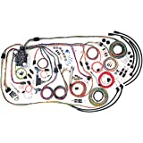 Amazon Com Painless Wiring 20107 21 Circuit 55 57 Chevy Harness