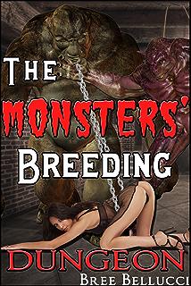 Porno novels slave breeding