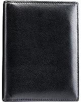 Passport Wallet, Luxury Leather RFID Blocking, Premium Passport Holder, Gift Box