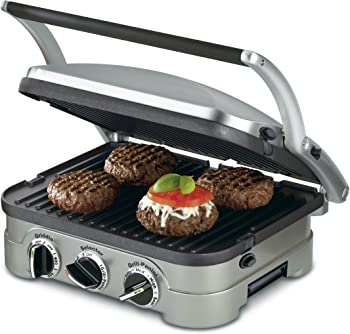 Cuisinart GR-4A 5-in-1 Griddler