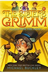 Tales from the Hood (The Sisters Grimm #6): 10th Anniversary Edition Kindle Edition