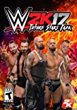 WWE 2K17 - Future Stars Pack [Online Game Code]