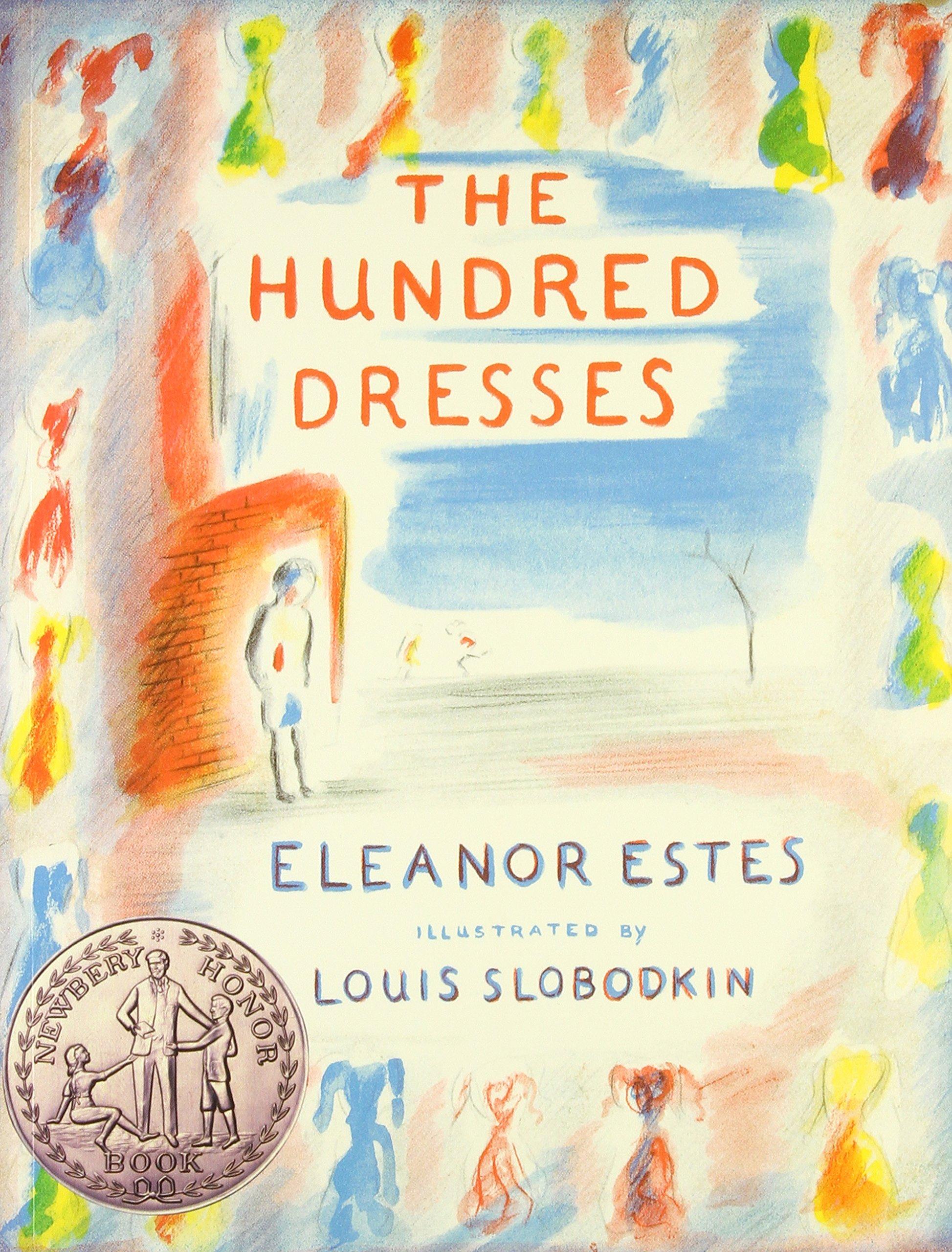 The Hundred Dresses: Amazon.es: Eleanor Estes, Louis Slobodkin: Libros en idiomas extranjeros