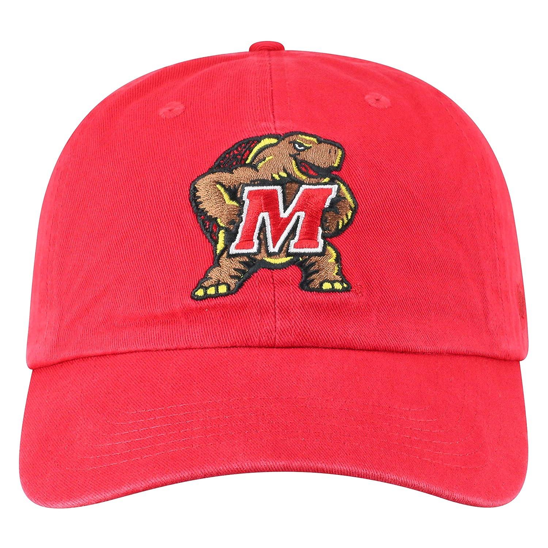 Top of the World NCAA Verstellbare M/ütze mit Team-Farbe