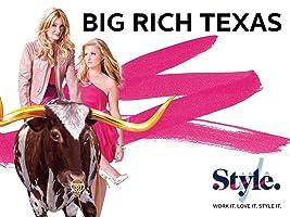 Big Rich Texas Season 3