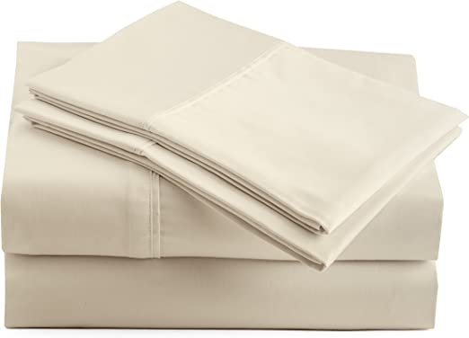 Amazon Com Peru Pima 415 Thread Count Percale 100 Peruvian Pima Cotton Full Bed Sheet Set Ivory Home Kitchen,Indian Island Kitchen Designs