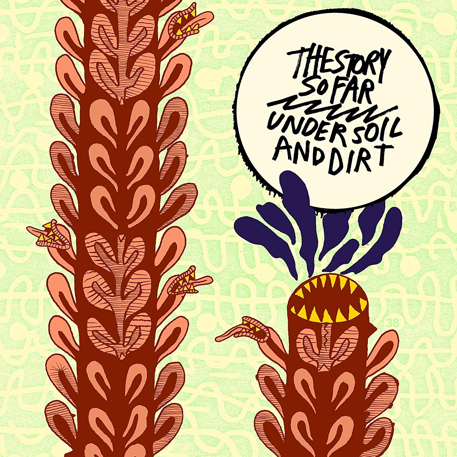 The Story So Far - Under Soil And Dirt - Amazon.com Music