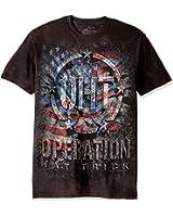 The Mountain Men's Americana T-Shirt