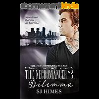 The Necromancer's Dilemma (The Beacon Hill Sorcerer Book 2) (English Edition)