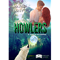 The Howlers, tome 3 : Amour Incompris (Something Dark)