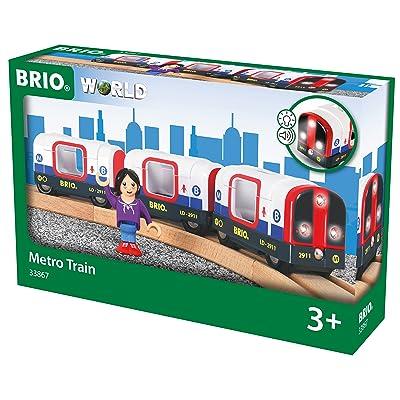 33867 Metro Son et Lumiere: Toys & Games