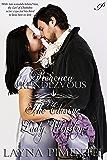 The Elusive Lady Winston (Regency Rendezvous Book 5)