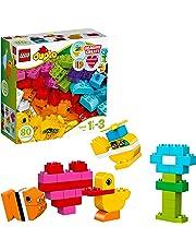 LEGO 10848 Building Blocks, Multicolored