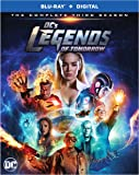 DC's Legends of Tomorrow: The Complete Third Season (BD) [Blu-ray]