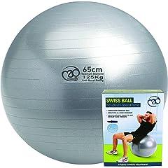 Amazon.es  Entrenadores de equilibrio - Fitness y ejercicio ... 77de883d98c0