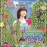 jumping GOLDEN FLOWER