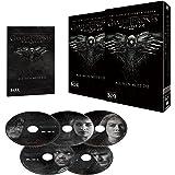 ゲーム・オブ・スローンズ 第四章:戦乱の嵐-後編- DVD コンプリート・ボックス (5枚組)