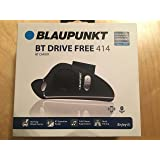 Blaupunkt BT Drive Free 414 Bluetooth Handsfree Accessory